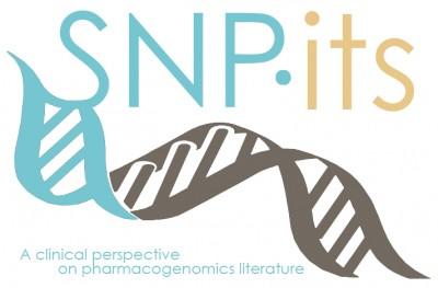 SNPits logo