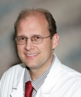 Dr. Siegfried Schmidt, MD, PhD, is the clinical lead for the UF Health Personalized Medicine Program CYP2D6 research protocol.